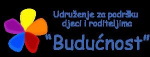 Buducnost Logo plavi