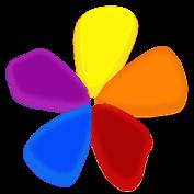 Logo cvijet 200px