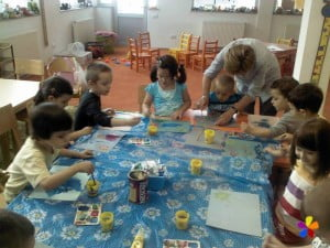 Aktivnosti djece Children's activities13